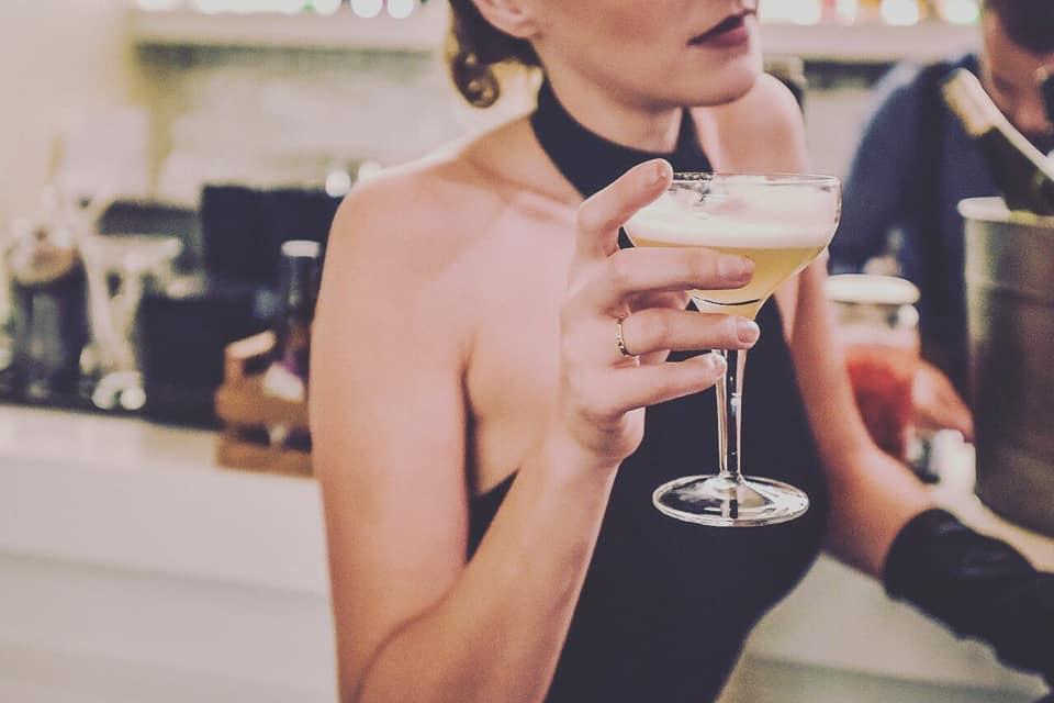super cocktail a stazione 38  Ristorante Bistrot Cocktail Bar Caffetteria Live Music Zona Portuense Marconi